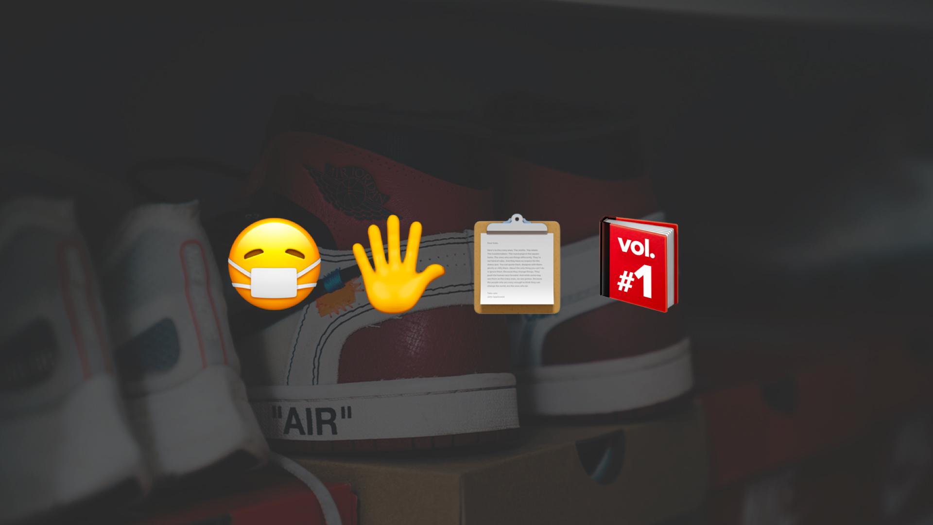 #1 Hagyd a cipőd a szekrényben: 4 szabály a biztonságos karanténhoz
