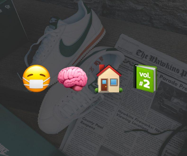 #2 Hagyd a cipőd a szekrényben: Tölts minőségi időt magaddal
