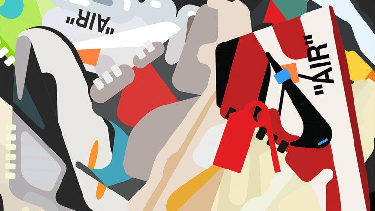 Footshop Art Space #1 / ROK interjú