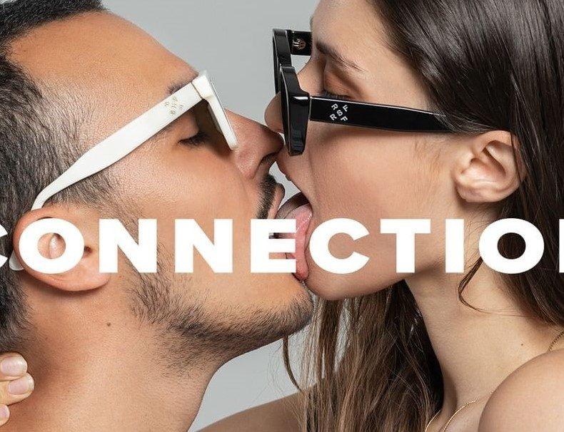 A Footshop x Retrosuperfuture kollab már elérhető. Feel the Connection