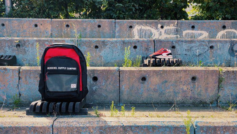 Fedezd fel a várost egy vadonatúj hátizsákkal