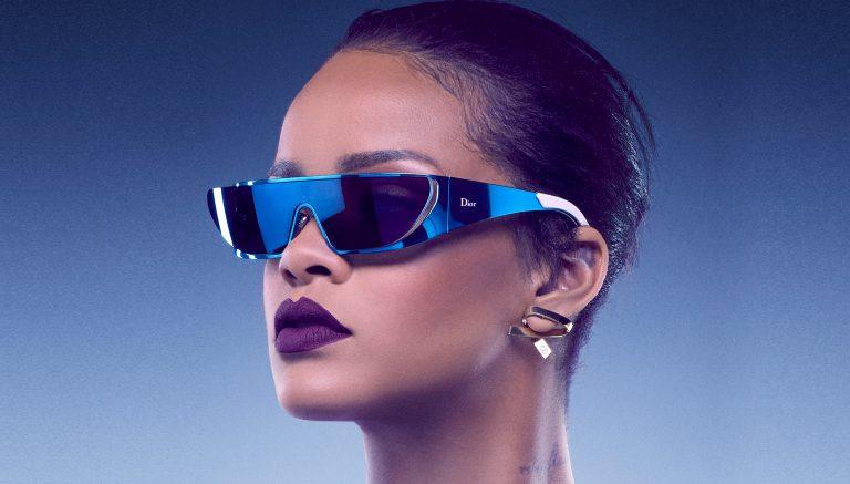 Evolúció: Rihanna