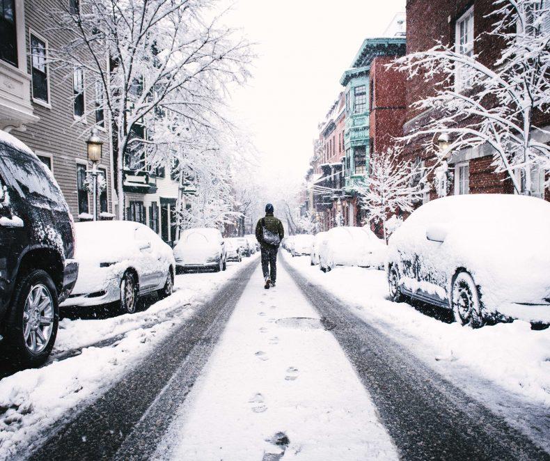 Így válaszd ki a tökéletes kabátot a téli hónapokra