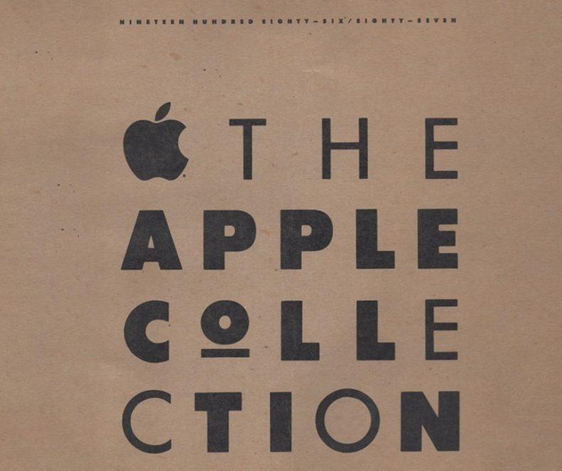 Az iPhone előtt: rég elfeledett Apple ruhakollekciók
